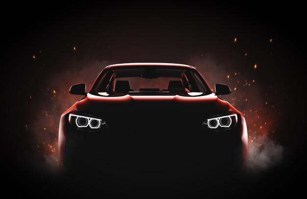 generic-brandless-modern-sport-car-with-fire-smoke_110488-1759